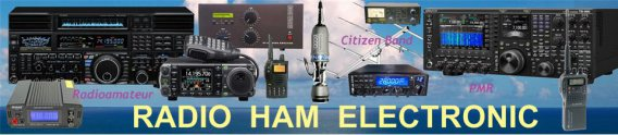 Copyright - RADIO HAM ELECTRONIC
